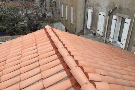 Toiture – Marseille 14ème
