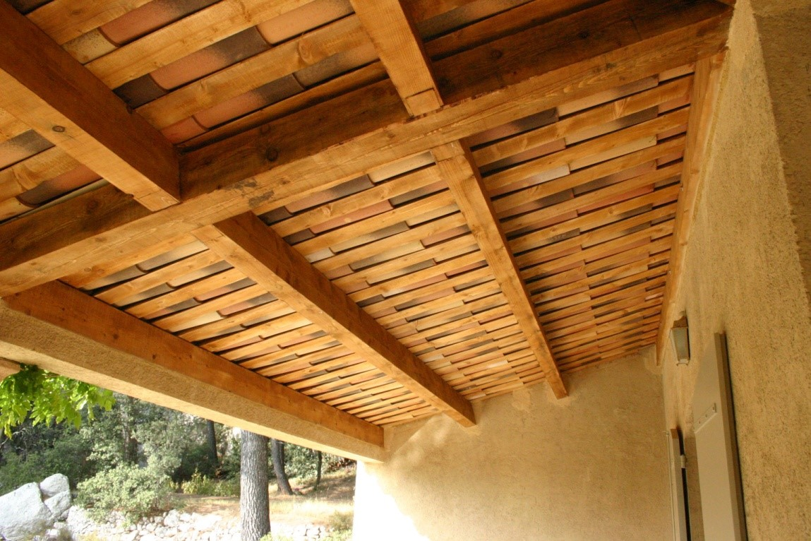 traitement charpente ch teauneuf bntp habitat. Black Bedroom Furniture Sets. Home Design Ideas